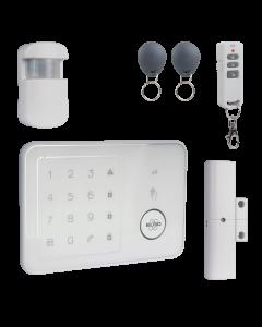 Home Alarmsystem - Mit GSM Modul und App (AG4000)