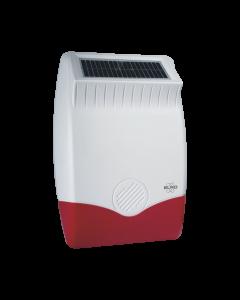 Solar Buitensirene voor Pro Alarmsysteem (AP55SRB)