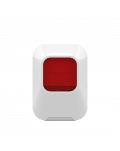 Binnensirene voor ELRO AS90S Home+ Alarmsysteem (AS90SRA)