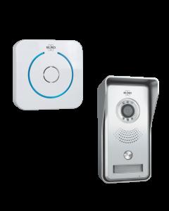 Drahtlose Türklingel für das ELRO DVC040IP IP Video Türklingel (DVC04C)