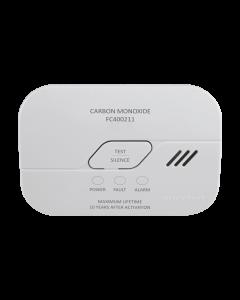 Koolmonoxidemelder - 10 jaar sensor (FC4002)