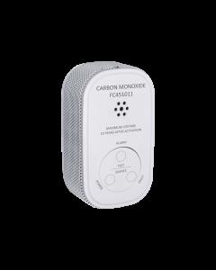 Koolmonoxidemelder - Compact Design - 10 jaar sensor (FC4510)