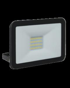Design LED Außenleuchte 20W – Schwarz (LF5020)