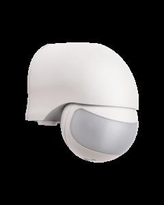 Bewegungsmelder – außen verwendbar - 200° - Weiß (LP1520)