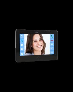 Zusätzlicher Bildschirm für die ELRO PRO PV40 Video Türsprechanlage System (PV40-M1)