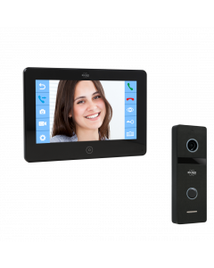 ELRO PRO - Full HD Video Deur Intercom Systeem (PV40)
