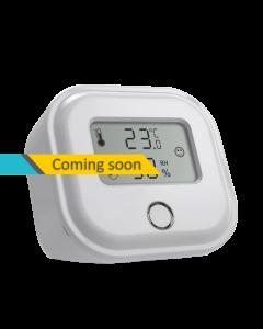 ELRO Connects Temperatuur- en vochtigheidsmonitor (SF40TH)