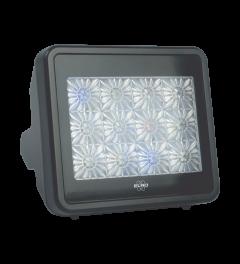 TV Simulator Anti Inbraak en Diefstal met LED verlichting (ADTV4)