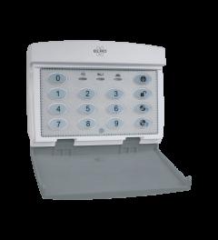 Codeslot voor ELRO Pro Alarmsysteem (AP55KE)