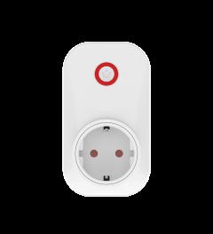 Slimme Plug-In Schakelaar voor ELRO AS90S Home+ Alarmsysteem (AS90PL)