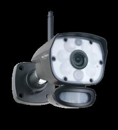Color Night Vision IP Kamera (CC60RIPS)
