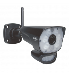 Extra Camera voor ELRO CZ60RIP Color Night Vision Beveiligingscamera Set (CC60RXX)