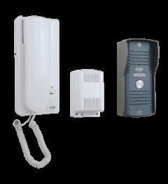 Draadloos Deur Intercom Systeem (DA12RF)