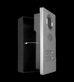 Eingebaute Montage-Box (DV47EB)