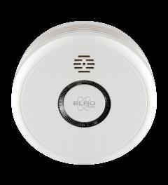 ELRO Pro Design rookmelder met automatische zelftest en 10 jaar batterij (PS4910)