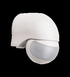 Bewegingsmelder – geschikt voor buiten- 200° - Wit (LP1520)