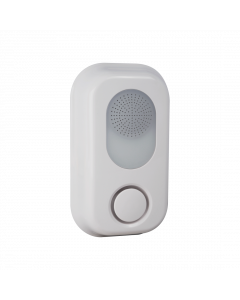 Voice Sirene voor AS8000 Smart Home Alarmsysteem (AS80SRA)