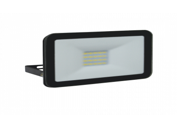 Design LED Außenleuchte 10W – Schwarz (LF5010)